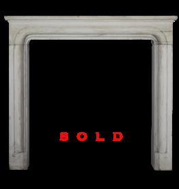 The Antique Fireplace Bank Square Firebox Limestone Fireplace Surround