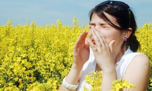 De 6 beste tips tegen hooikoorts