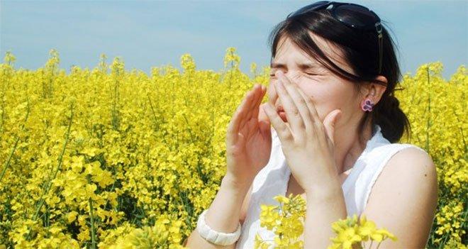 De zes beste tips tegen hooikoorts