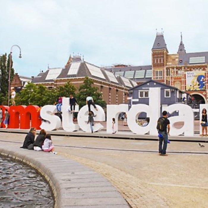 Paardenmelk Amsterdam
