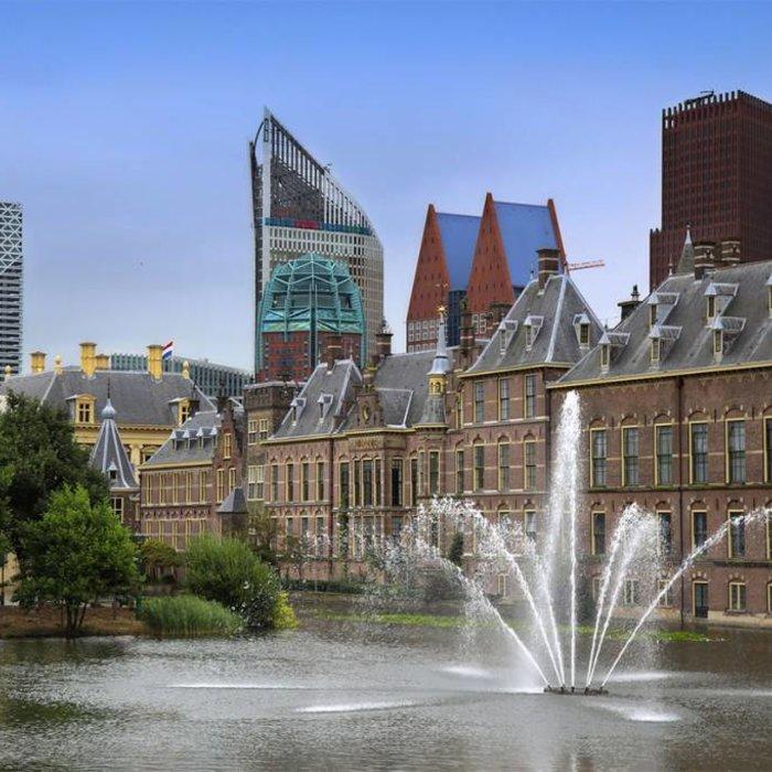 Paardenmelk Den Haag