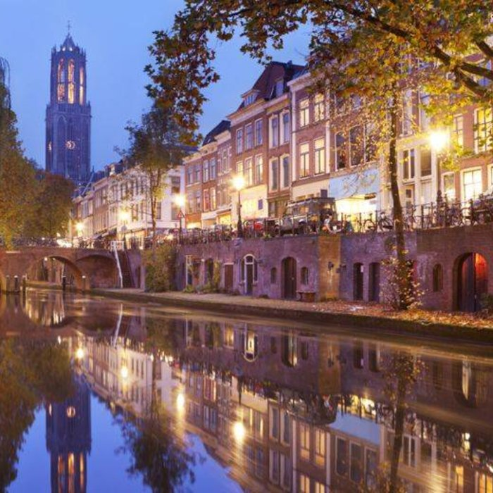 Paardenmelk Utrecht