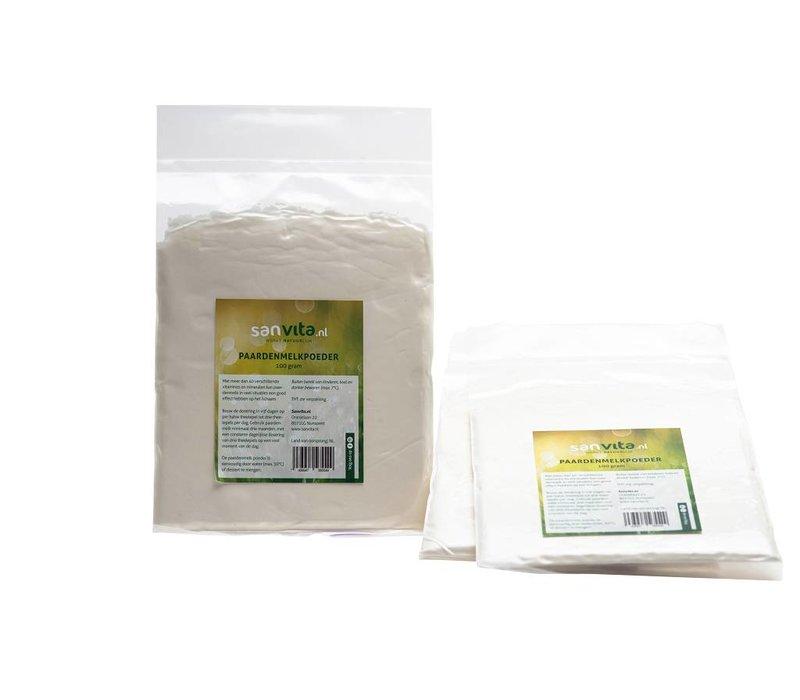 Paardenmelkpoeder Voordeelpakket 1 maand