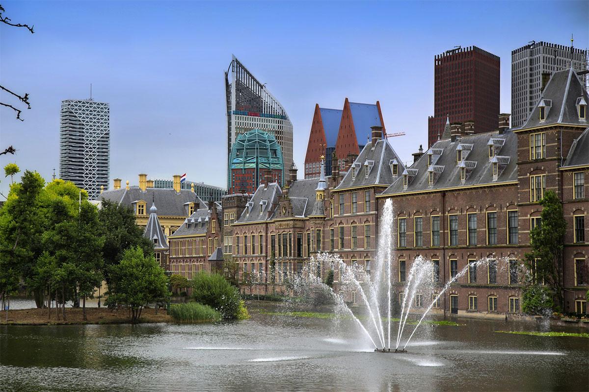Paardenmelk kopen Den Haag