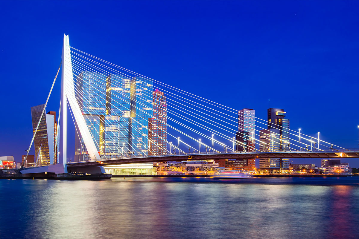 Paardenmelk kopen Rotterdam