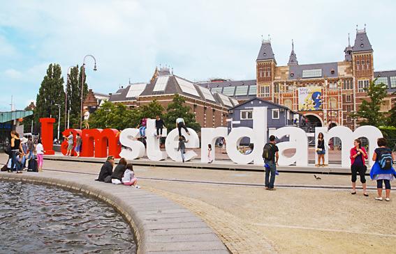Paardenmelk kopen in Amsterdam