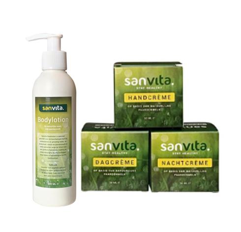 Natuurlijke middelen tegen eczeem huidverzorging
