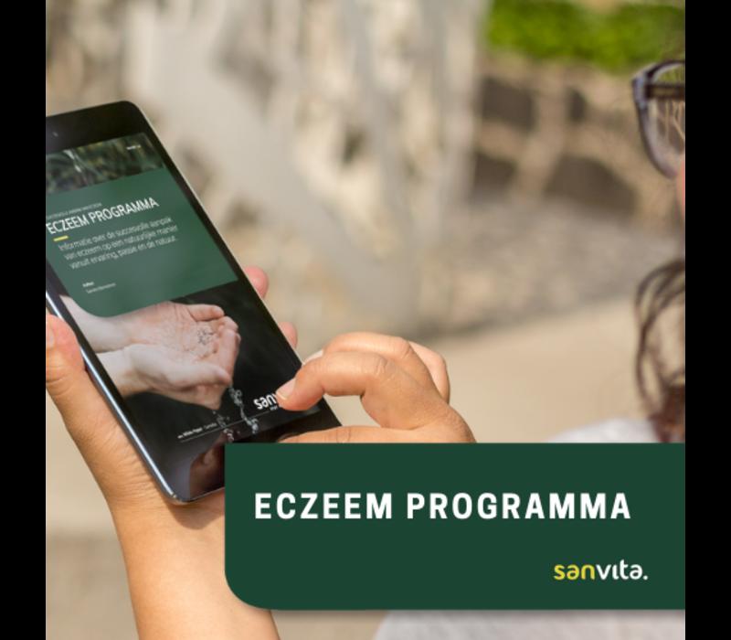 Sanvita Eczeem Programma