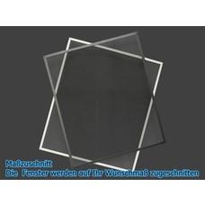 Fliegengitter Fenster Maßanfertigung System gp01 - 11 x25mm