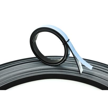 gewebe-profi.de Das Magnetband erhalten Sie in den Breiten 8mm und 13mm. Es wird in den Längen 3m, 6m, 10m und 25m