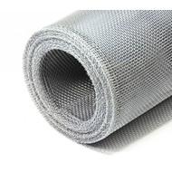Aluminiumgewebe 1,5 x 12,5 m Alugewebe Draht als Fliegengitter Gewebe Insektenschutz