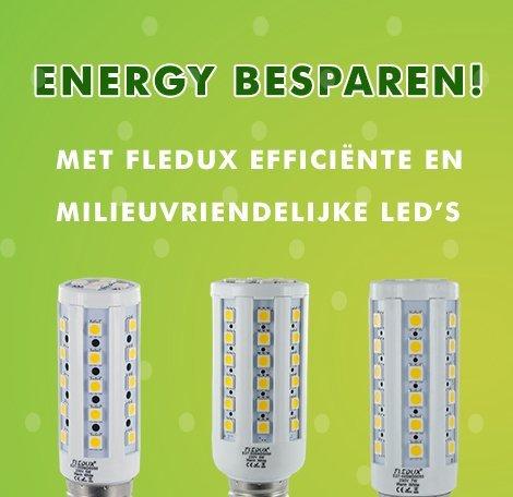 FLEDUX ENERGY BESPAREN