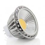 FLEDUX Dimbare LED Spot MR16 4.5Watt 300 Lumen
