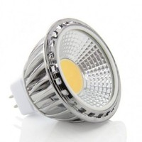 FLEDUX Dimbare LED Spot MR16 4.5Watt 300 Lumen