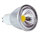 FLEDUX Dimbaar GU10 LED Spot 5 Watt 300 Lumen