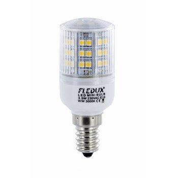FLEDUX E14 LED Lamp 3.5 Watt 240 Lumen