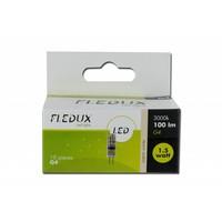 FLEDUX Fledux LED Lamp G4 1.5Watt 100 Lumen - 10 STUKS
