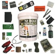 BCB Adventure BCB - 72 Uur Complete Home Survival Kit - In Emmer