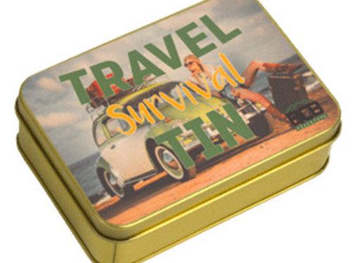 BCB Adventure BCB - Survival Kit voor Onderweg - Met Hangslot