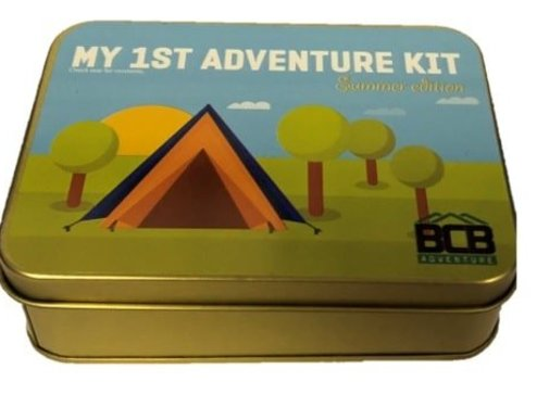 BCB Adventure BCB - My First Survival Kit - Summer Edition