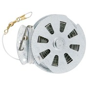 Overige Merken Yoyo-Reel White - Automatic Fishing Rod