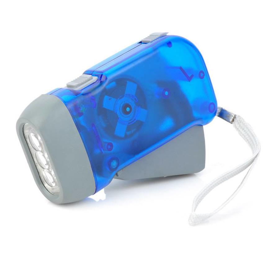 BonQ Flashlight - Crib - 3 LED