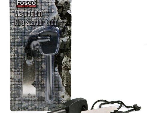 Fosco Fosco Firestarter - Magnesium - Extra Dik