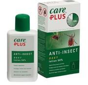 Care Plus Care Plus DEET - 50% - Lotion