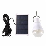 BonQ BonQ Solar Power Lamp - LED - 850 mAh