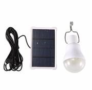 BonQ BonQ Solar Power Lamp - LED - 850 mAh