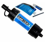 Sawyer Sawyer Waterfilter SP128 - Mini - Blauw - 375.000 Liter