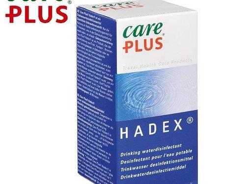 Care Plus Care Plus Hadex - Drinkwater Desinfectiemiddel