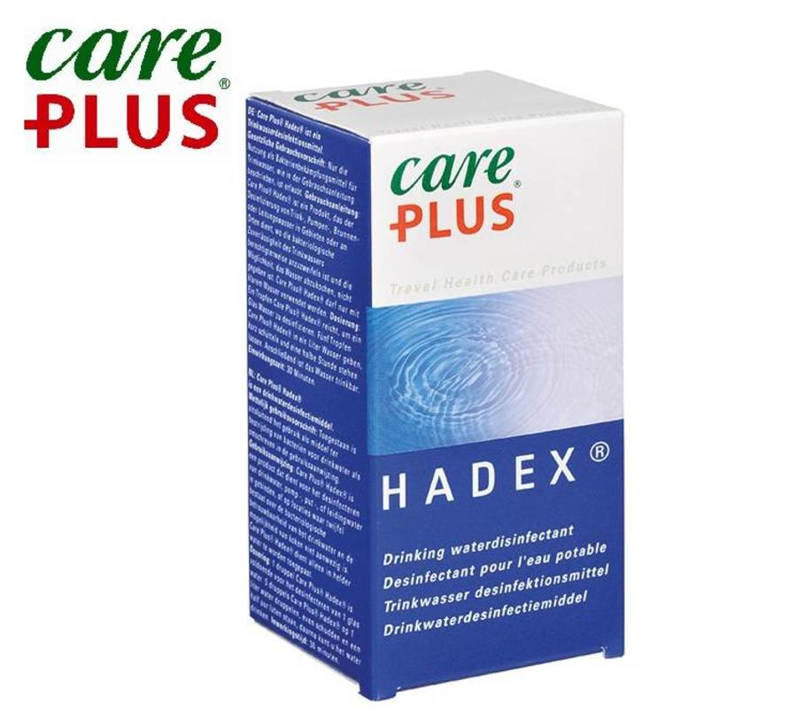 Care Plus Hadex - Drinking water Disinfectant