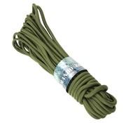 Fosco Fosco Paracord - Green - 15m - 7mm