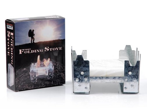 Fosco Fosco Kooktoestel - Metaal - Portable