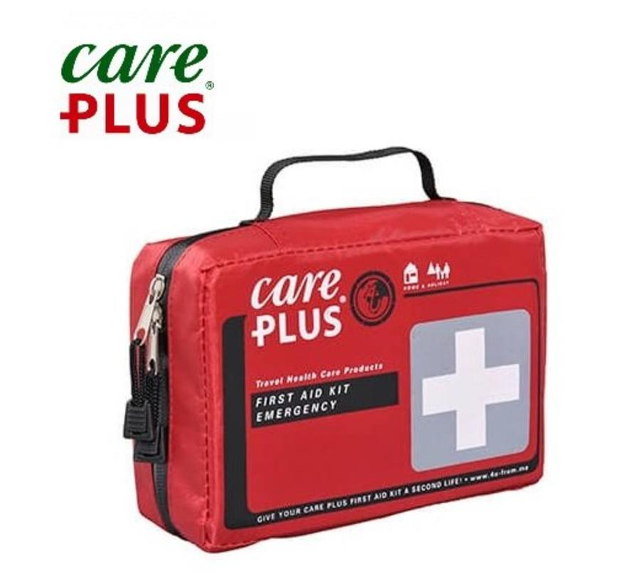Care Plus Emergency - First Aid Kit