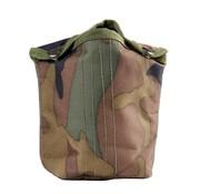 Fosco Fosco Veldfles Hoes - Camouflage