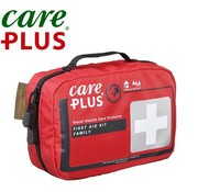 Care Plus Care Plus Family - EHBO-Kit