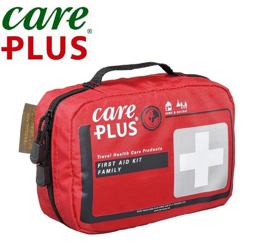 Care Plus Family - First Aid Kit