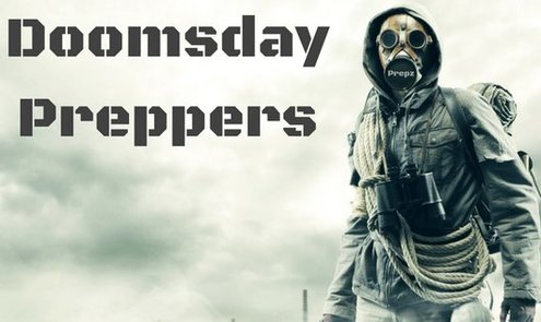 Doomsday Preppers in Nederland