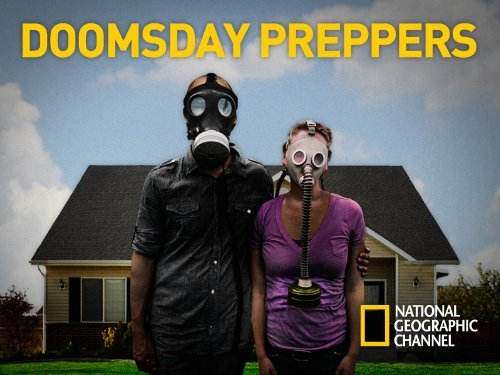 Doomsday preppers national geographic