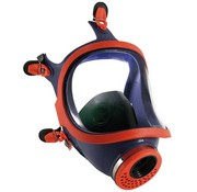 Climax Climax Full Face Gas Mask - 731 - Silicone - Better Fit