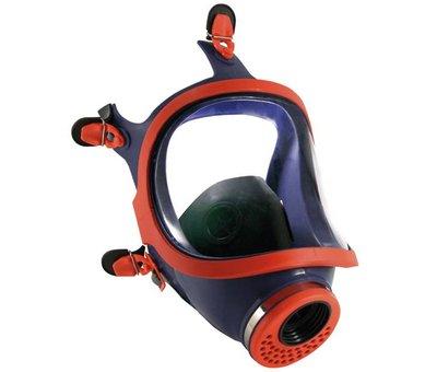 Climax Gas Mask Filter ABEK2P3