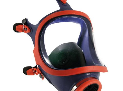 Climax Climax Gasmasker - 731- Silicone