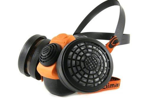 Climax Climax Gasmasker - 756 - P3