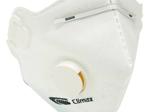 Climax Climax Mouth Mask - 1710-V - FFP1 - 12 pieces