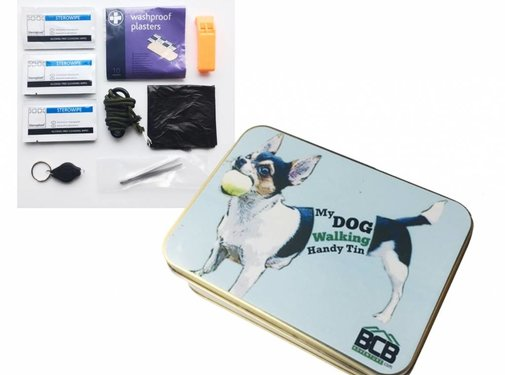 BCB Adventure BCB - Honden Survival kit -