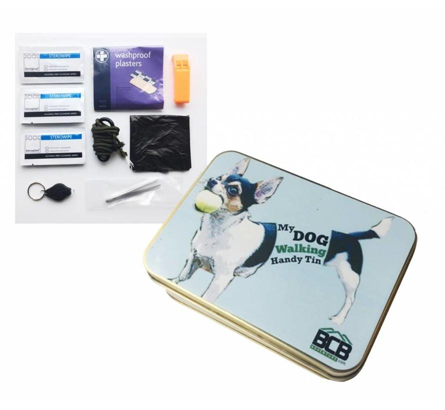 BCB - Honden Survival kit - Compact & Compleet