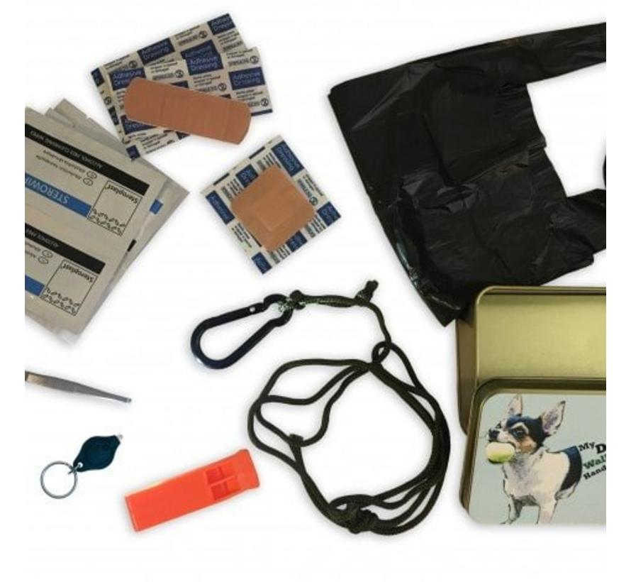 BCB - Honden Survival kit -