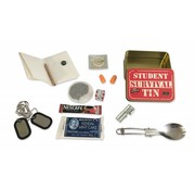 BCB Adventure Student Survival Kit - Met Condoom